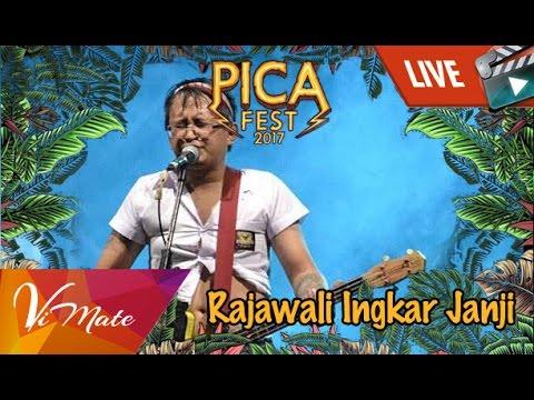 PICA Fest 2017 - Rajawali Ingkar Janji