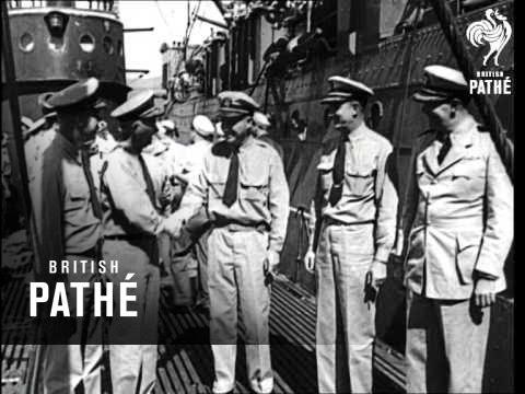 Treasure Submarine (1942)