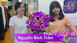 chi nguyen bich tram  ttdd - tap 59  23012016