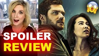 Iron Fist Season 2 SPOILER Review