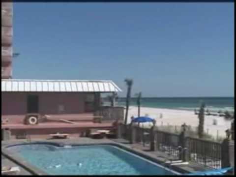 Osprey Motel Panama City Beach Florida