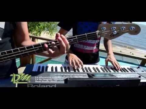 LDM - La de Uruguay la mejor (VideoClip Official 2015)
