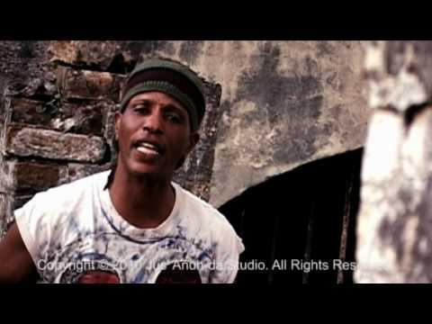 Prison Life - Patrick Delves (Official Music Video)