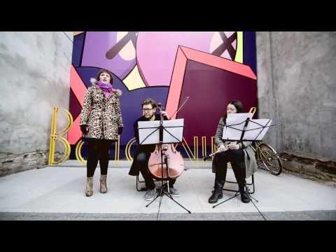 21c Liederabend, op. 3: Cree Carrico