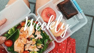 HOW TO BE HEALTHY WHEN TRAVELLING | TOP TIPS & SNACKS AD