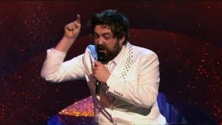Do You Like Jokes? - Nick Helm's Heavy Entertainment - Comedy Feeds: 2013 - BBC Three