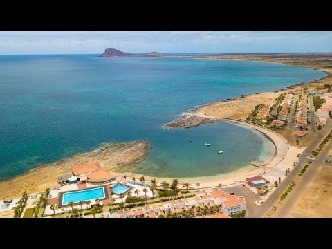 Top 10 Most Beautiful Place to Visit in Cape Verde | Cape Verde Tourist Attraction