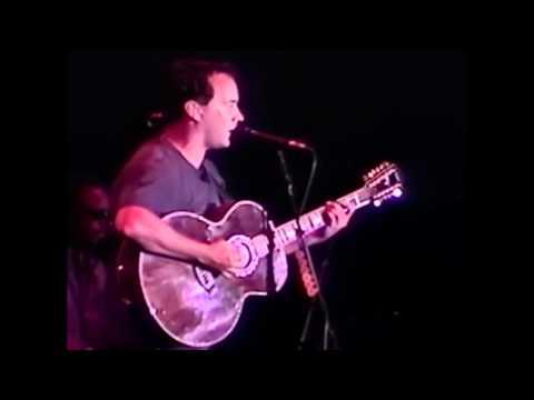 Dave Matthews Band - 5/26/01 - [Full Concert] - Sam Boyd Stadium - Las Vegas - [Ellis Dee]