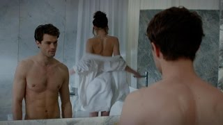 Is 'Fifty Shades of Grey' a Love Story or a Steamy Sex Romp?