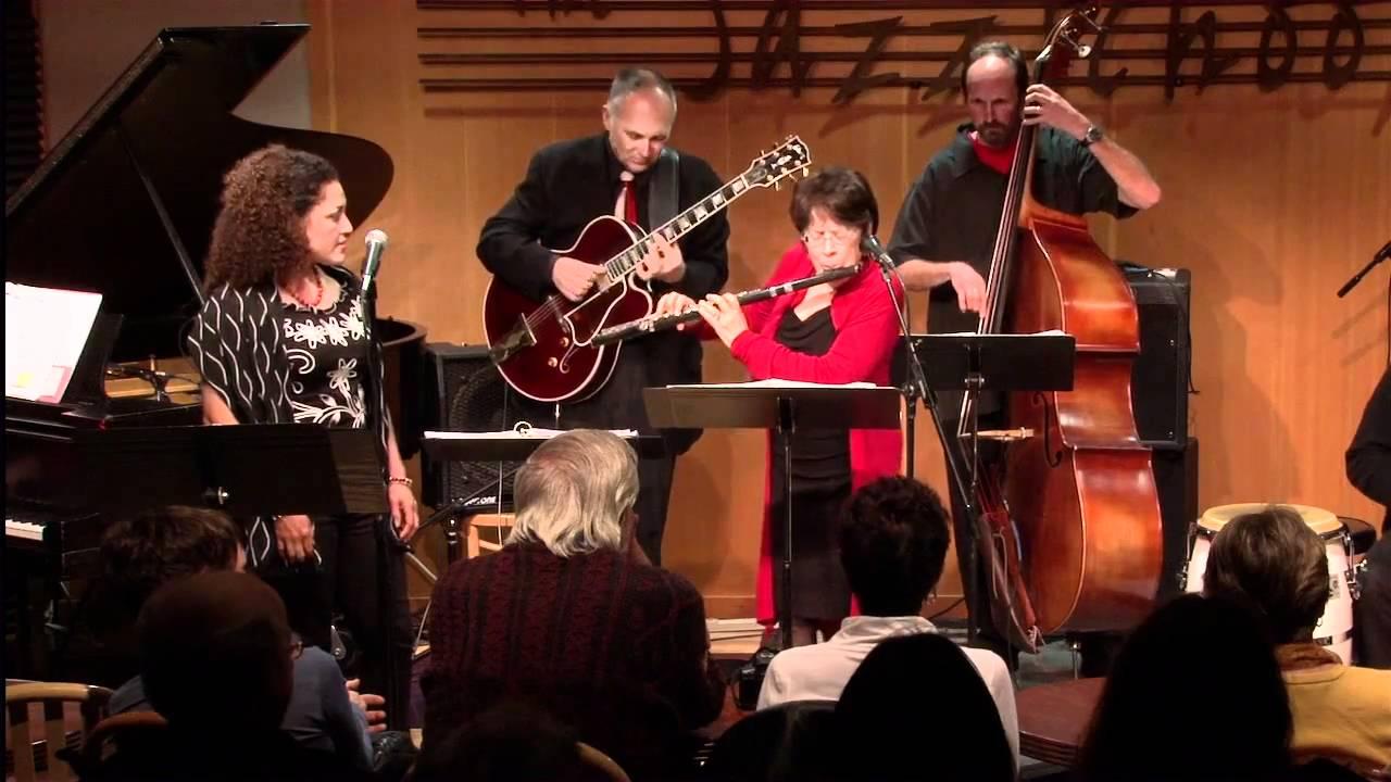 Morning Primavera Latin Jazz Band
