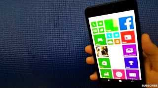 Microsoft Lumia 640 XL Review And Camera Clarity