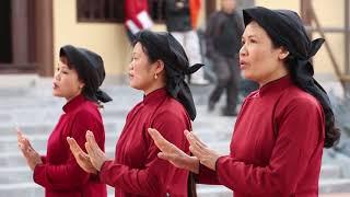 Xoan singing of Phú Thọ province, Viet Nam thumbnail