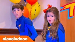 Die Thundermans | Fan-Convention | Nickelodeon Deutschland