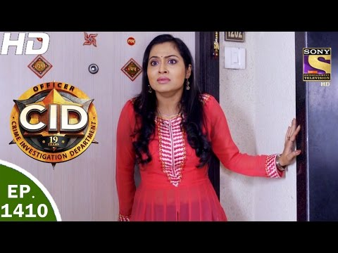 CID - सी आई डी - Ep 1410 - Apradh Ki Awaaz - 12th Mar, 2017