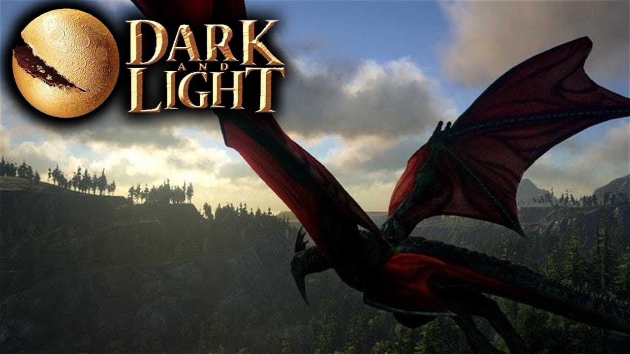 Dark and Light - Toying With Dragons & Perfect Gryphon ...