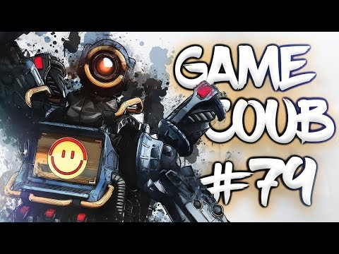 🔥 Game Coub #79| Best video game moments