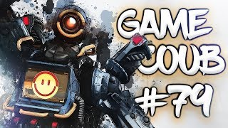 🔥 Game Coub #79  Best video game moments