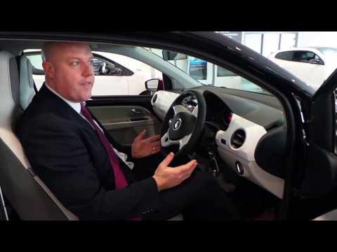 Volkswagen Up! Beats Special Offer