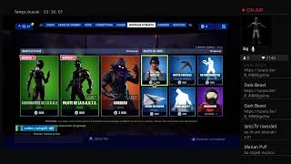 Live Romania Fortnite CODE-Shop 56larisa Castom with subscribers