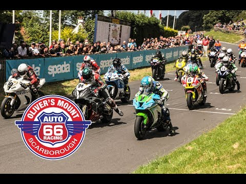 OLIVER'S MOUNT - COCK O'THE NORTH 2017