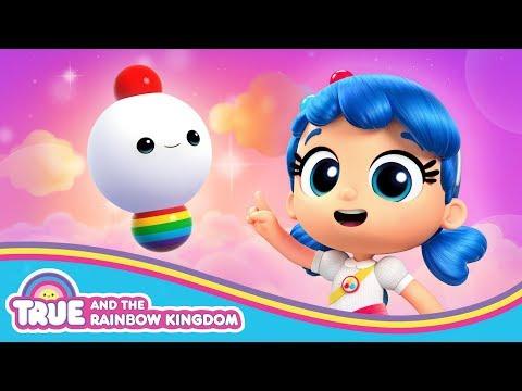 Wishes - Meet Dotspot!   True and the Rainbow Kingdom Season 2