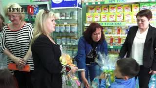 """Здоровые продукты питания без лактозы, глютена и глюкозы? Все есть в аптеке """"Азовфарм""""!"""