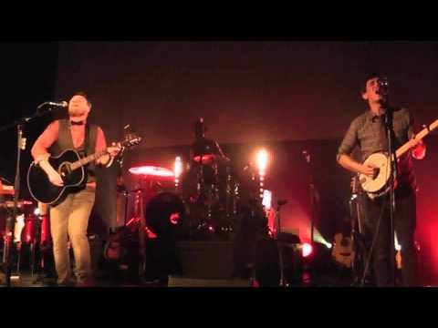 Rend Collective Experiment & Matt Redman -Big Church Night In, 2012