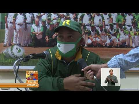 Serie Nacional de Béisbol de Cuba: Industriales y Pinar del Río con pase hacia la post temporada