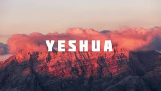Yeshua | Jesus Image | Instrumental Worship | Violin + Pad