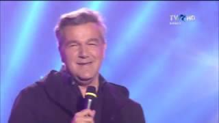 Dan Bittman - Dincolo de nori (&quotLIVE&quot Eurovision. Alesii!)