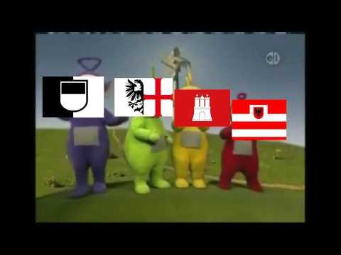 EU4 Life as a Free City (Every Free City Game Ever)