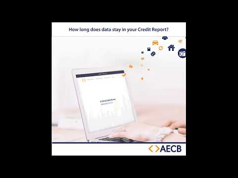 How Long Does Data Stay In Your Credit Report