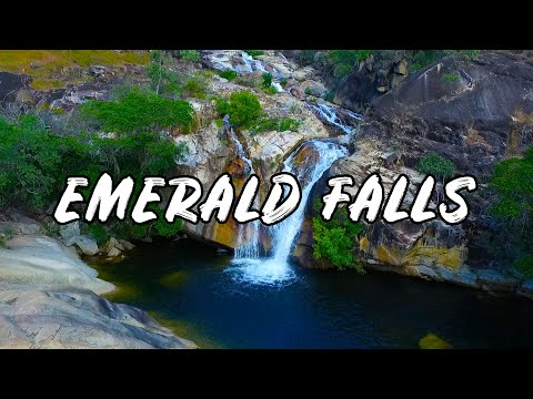Emerald Creek Falls - How To Get There - Australia