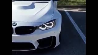 Крутые машины BMW