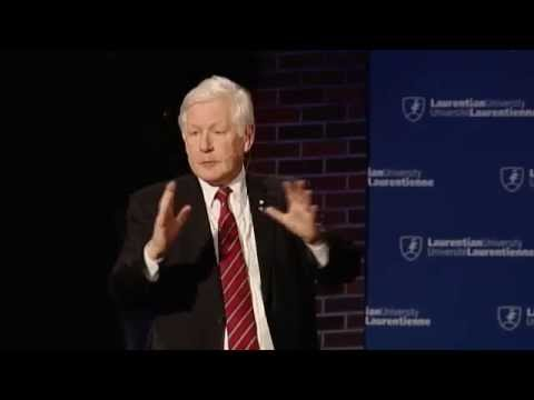 Bob Rae: Mining and First Nations - Sustainability is the Only Option