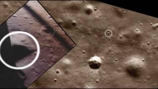 Apollo 11 landing video