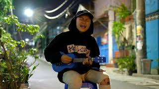 Tinky Winky - Kenangan Sebuah Mimpi (Ukulele cover by : Alfiano AP)