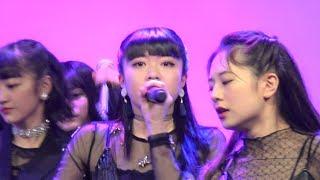 ももかが風邪で声があまり出ないようで、 歌唱は他メンバーが中心となっ...