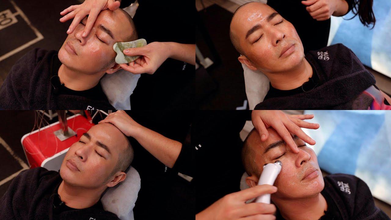 Face Workout | Hung Vanngo