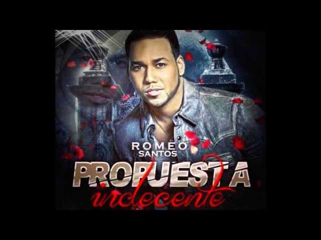 Romeo Santos - Propuesta Indecente (Audio) Videos De Viajes