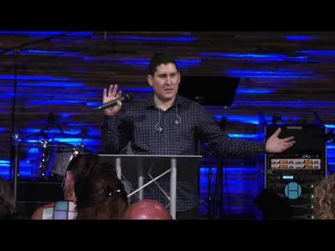 Has Pastor Gone Crazy?