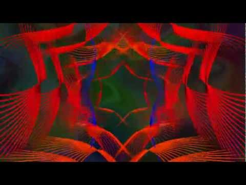 Ripple Effect - Music by Phutureprimitive, Visual Music by Chaotic