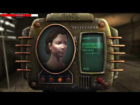 MACHETE AL MACHOTE | fallout new vegas #1 (Directo resubido)