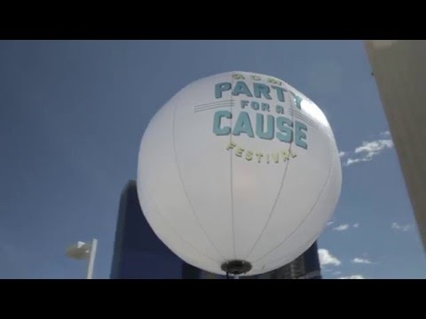 2016 ACM Party For A Cause - The Making of #ACMparty (Episode 2)