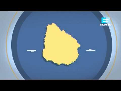 Así es la bandera: Uruguay - Canal Encuentro HD