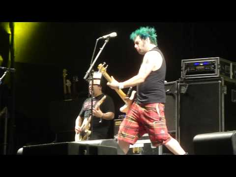 NoFx - What's the matter with kids today live @ Open Air Gampel mp3