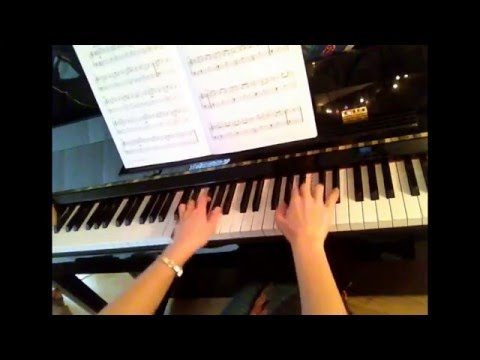 RCM Level 1 Repertoire: Ecossaise in E flat Major WoO 86 by Ludwig van Beethoven