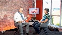 Die Martin Wacker Show - zu Gast KiKA Moderator Juri Tetzlaff