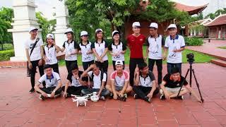 Ban sinh hoạt SVCG Hà Thành khởi động cho Lễ truyền thống lần thứ 8