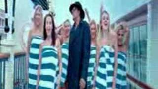 Pyar tera pyar mujhe(Full Vollume)-Thank you(2011) high quality